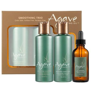 AGAVE / Hair Care Trio