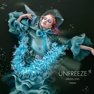 SolarGel – Colección Unfreeze