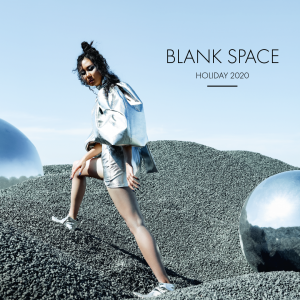 Shield – Colección Blank Space