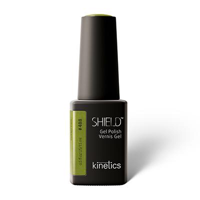 488 HIDDEN GEM - Kinetics Nails color