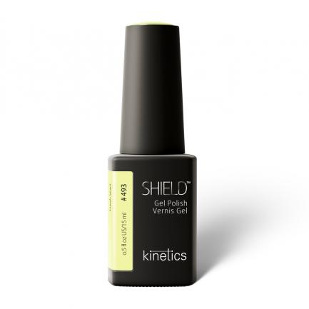 493 FRESH START - Unfreeze Kinetics color - Shield