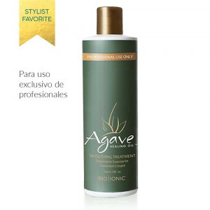 Smoothing Treatment / AGAVE