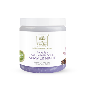 Anti-Cellulite Scrub Summer Night  250g