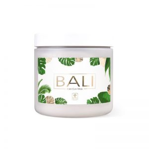 Bali Body Clay Mask