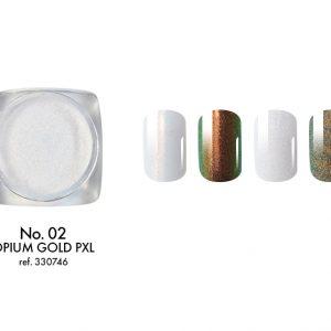 Victoria Vynn DUST 02 OPIUM GOLD PXL 2g