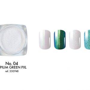 Victoria Vynn DUST 04 OPIUM GREEN PXL 2g