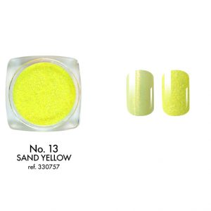 Dust 13 Sand Yellow