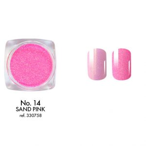 Dust 14 Sand Pink