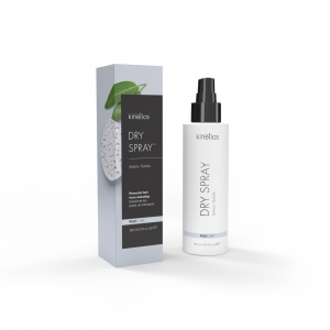 Retail Pedicure – Dry Spray