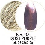 07. DUST PURPLE