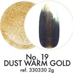 19. DUST WARM GOLD