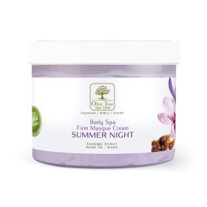 Firm Masque Cream Summer Night