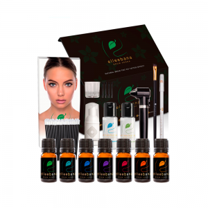 Kit Brow Henna Elleebana