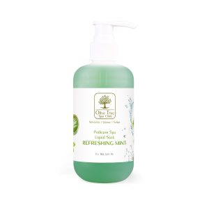 Liquid Soak Refreshing Mint 236g