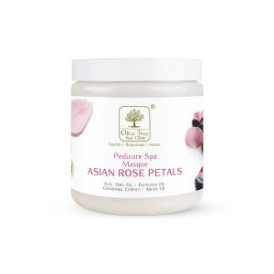 Masque Asian Rose Petals 200g