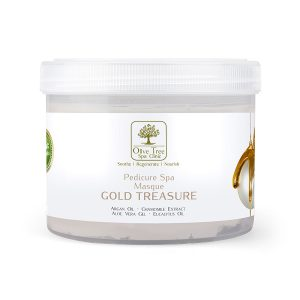 Masque Gold Treasure