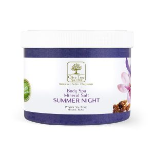 Mineral Salt Summer Night