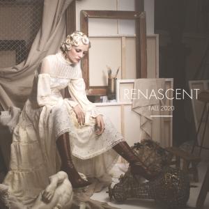 SolarGel – Colección Renascent