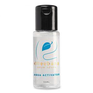Aqua Activador – Brow Henna