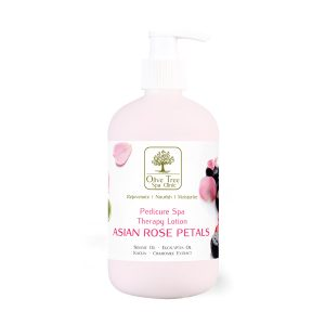Therapy Lotion Asian Rose Petals