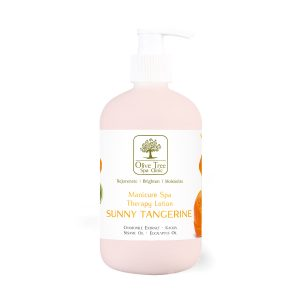 Therapy Lotion Sunny Tangerine