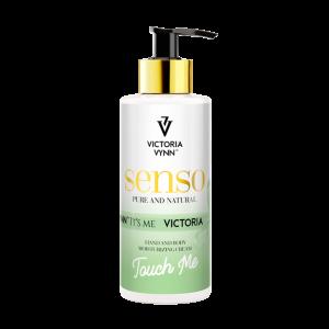 PACK 4x SENSO Cremas de Manos y Cuerpo – Victoria Vynn