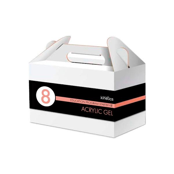 Kit Poligel Kinetics Acrylic Gel