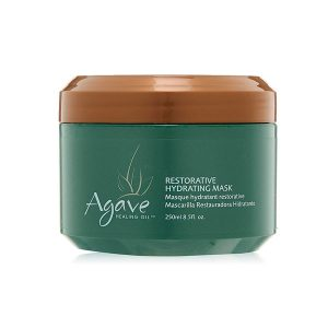 Agave Restorative Hydrating Mask / Mascarilla hidratante 250 ml