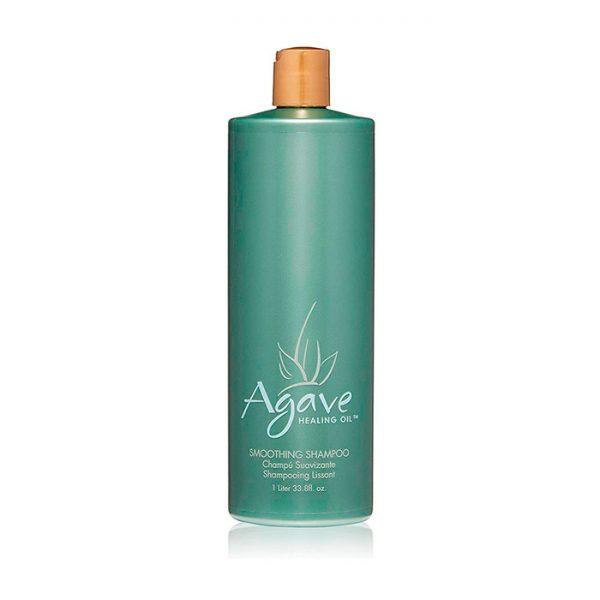 Champú Agave oil smoothing shampoo