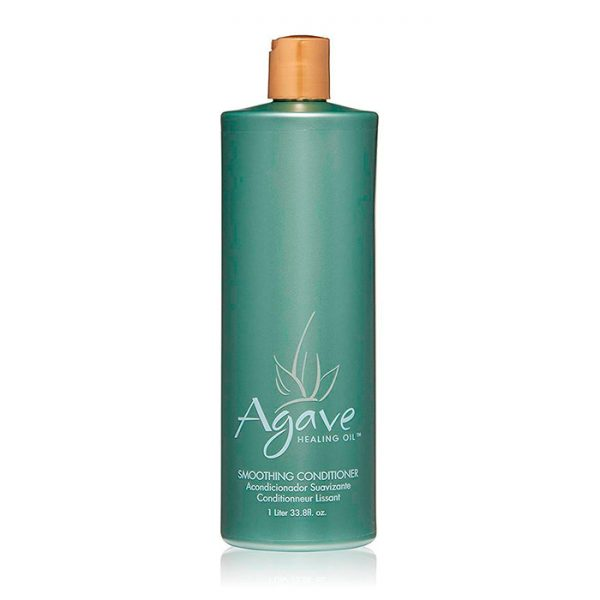 Smoothing conditioner Agave, acondicionador suavizante 1 litro