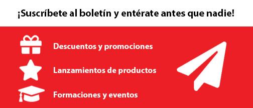 Boletín LaTendaElx.es