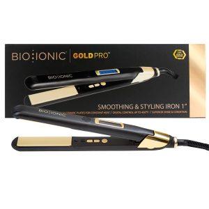 PLANCHA PELO – Bio Ionic GoldPro Styling Iron