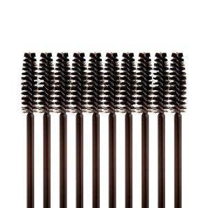 Cepillos desechables para pestañas Elleebana – 25 unidades