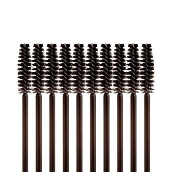 Cepillos desechables para pestañas Elleebana - 25 unidades