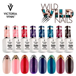 Colección Otoño WILD WILD NAILS – Victoria Vynn  *PROMOCIÓN*