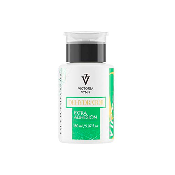 Dehydrator Extra Adhesion 150ml Victoria Vynn - deshidratador de esmalte para manicura