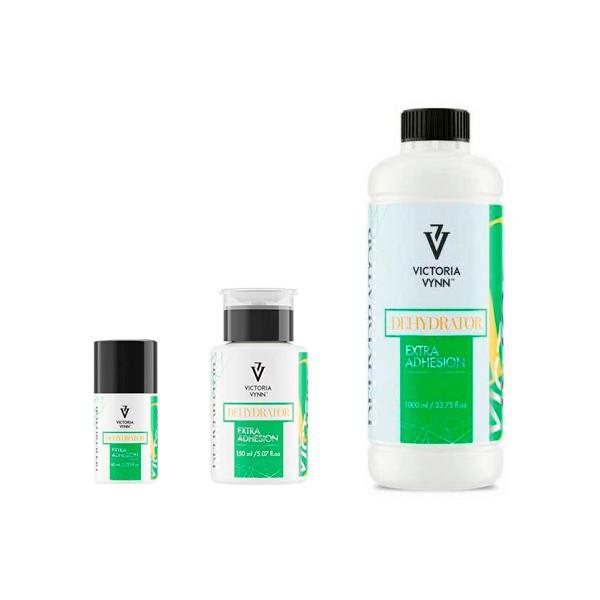 Dehydrator Extra Adhesion Victoria Vynn - deshidratador de esmalte para manicura