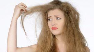 Pequeños secretos para el cuidado del cabello después del verano