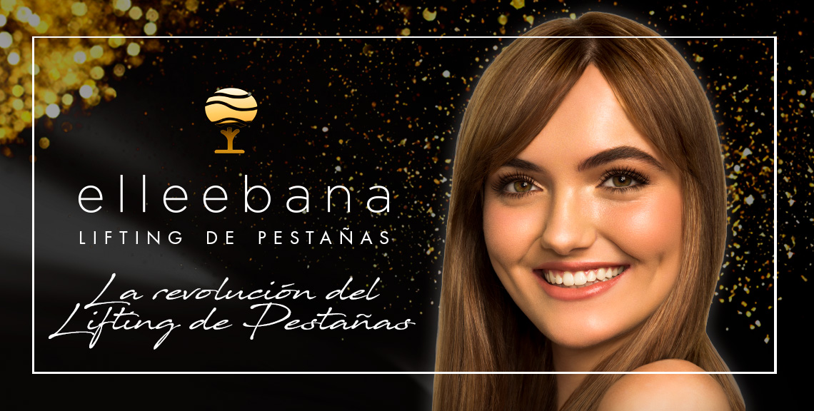 Lifting de pestañas Elleebana, lash lift, pestañas perfectas