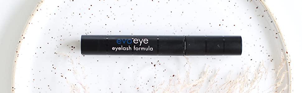 Evoeye Eyelash Formula - banner