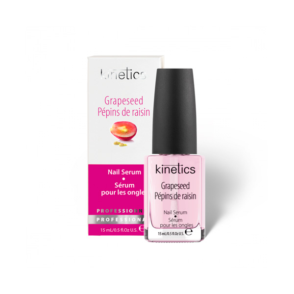Grapeseed Nail Serum de uñas Kinetics