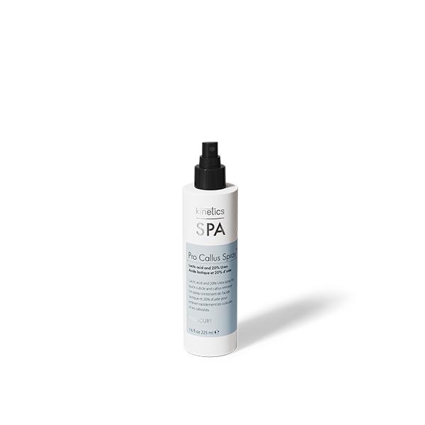 Pro Callus Spray 225ml - Eliminador de callos Kinetics