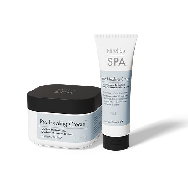 Pro Healing Cream - Crema reparadora para pies Kinetics