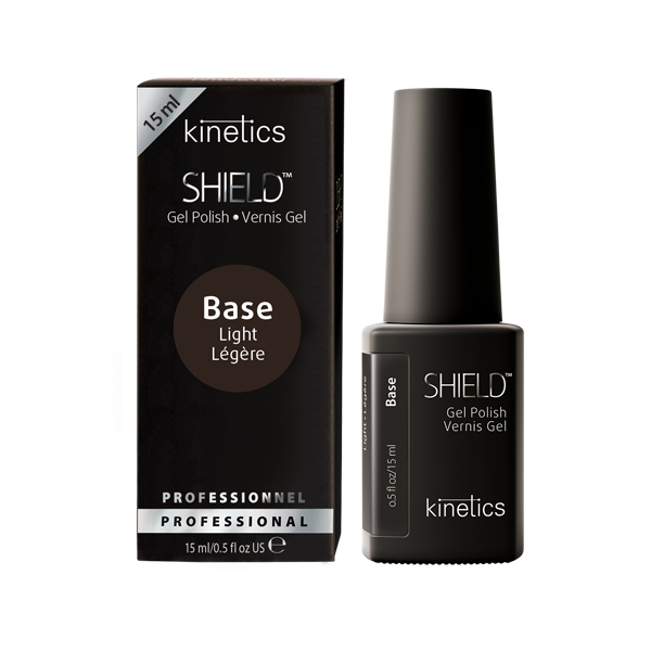 Nueva Light Base de Kinetics Nails - 15ml