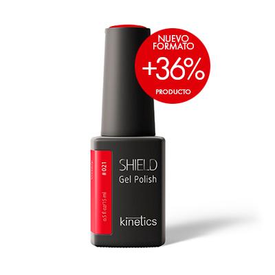 Shield nail polish - esmalte permanente - nuevo 15 ml - Kinetics Nails