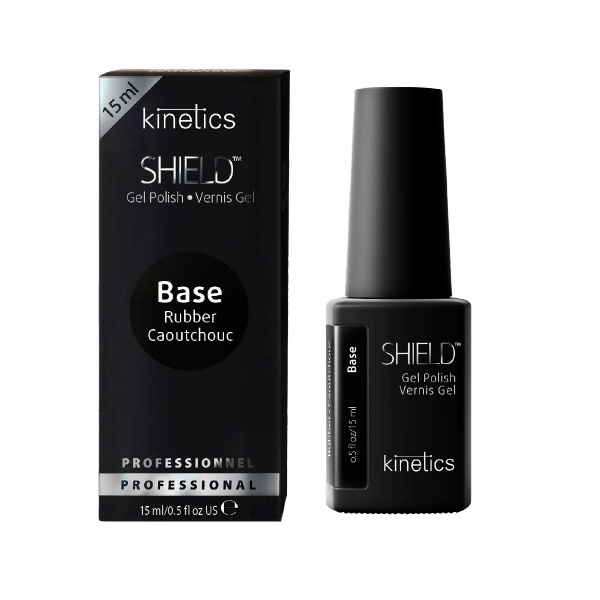 Kinetics Nails Shield Rubber Base