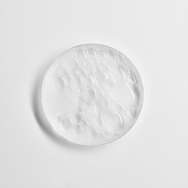 Pro Soak jabón para manicura Kinetics - textura