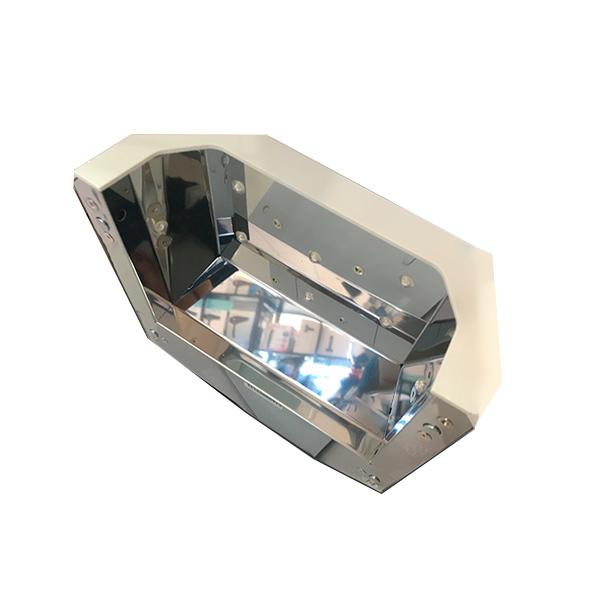 Lámpara LED curado de uñas La Tenda Elx perfil