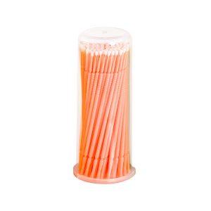 Microbrushes desechables para pestañas Elleebana – 10 unidades