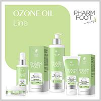 Línea Ozone Oil